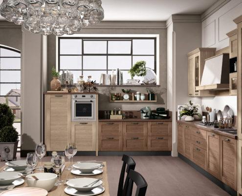 Cucine Stosa York