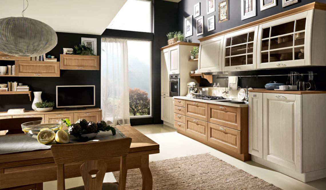 Stosa Cucine – Gedal