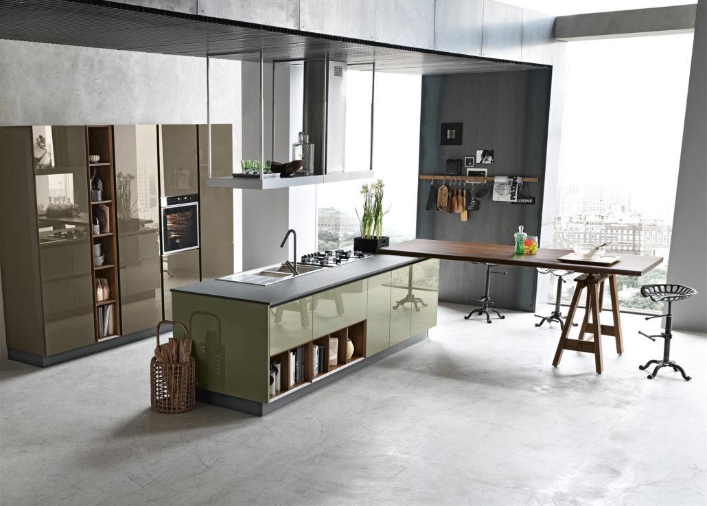 Stosa Cucine – Gedal