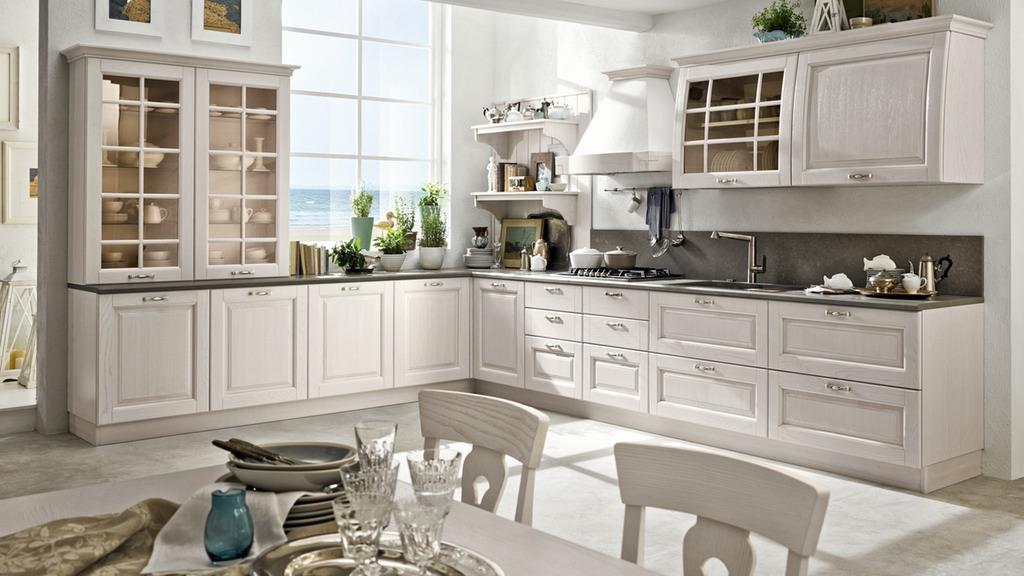 Stosa cucine gedal for Cucine stosa moderne