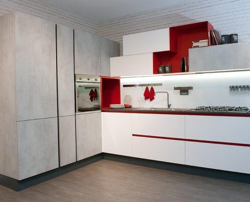Outlet Arredamento Lissone.Outlet Cucine Ernestomeda Monza Gedal Arredi