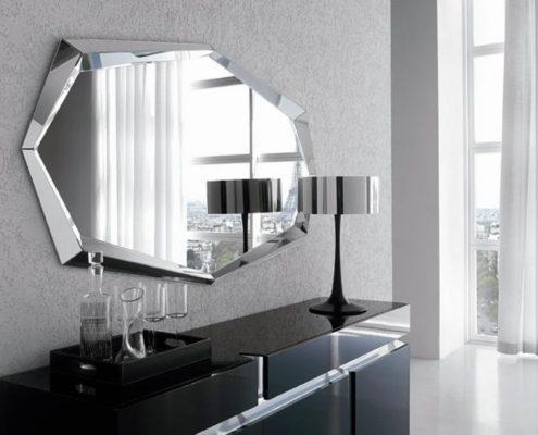 Specchio mod. Emerald Cattelan Italia